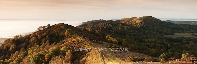 British Camp - Malvern Hills