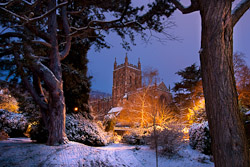 Great Malvern photography